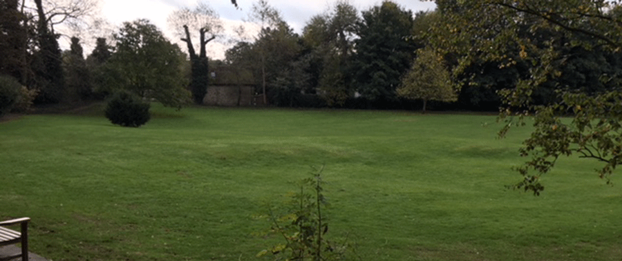 Public rights of way in the recreational field