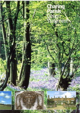 Charing Parish Brochure - Front Cover
