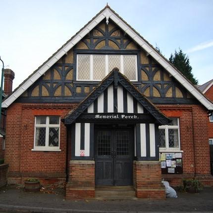 Charing Parish Hall