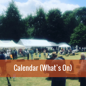 Click image to go to village calendar page and find out what's going on