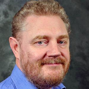 John Gilliver of Charing Parish Council